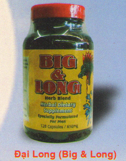 Đại Long (Big & Long) (Big)